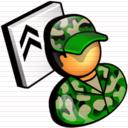 militari-icona