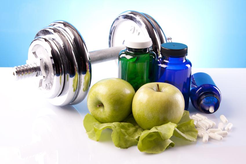 Come prevenire la perdita di massa muscolare