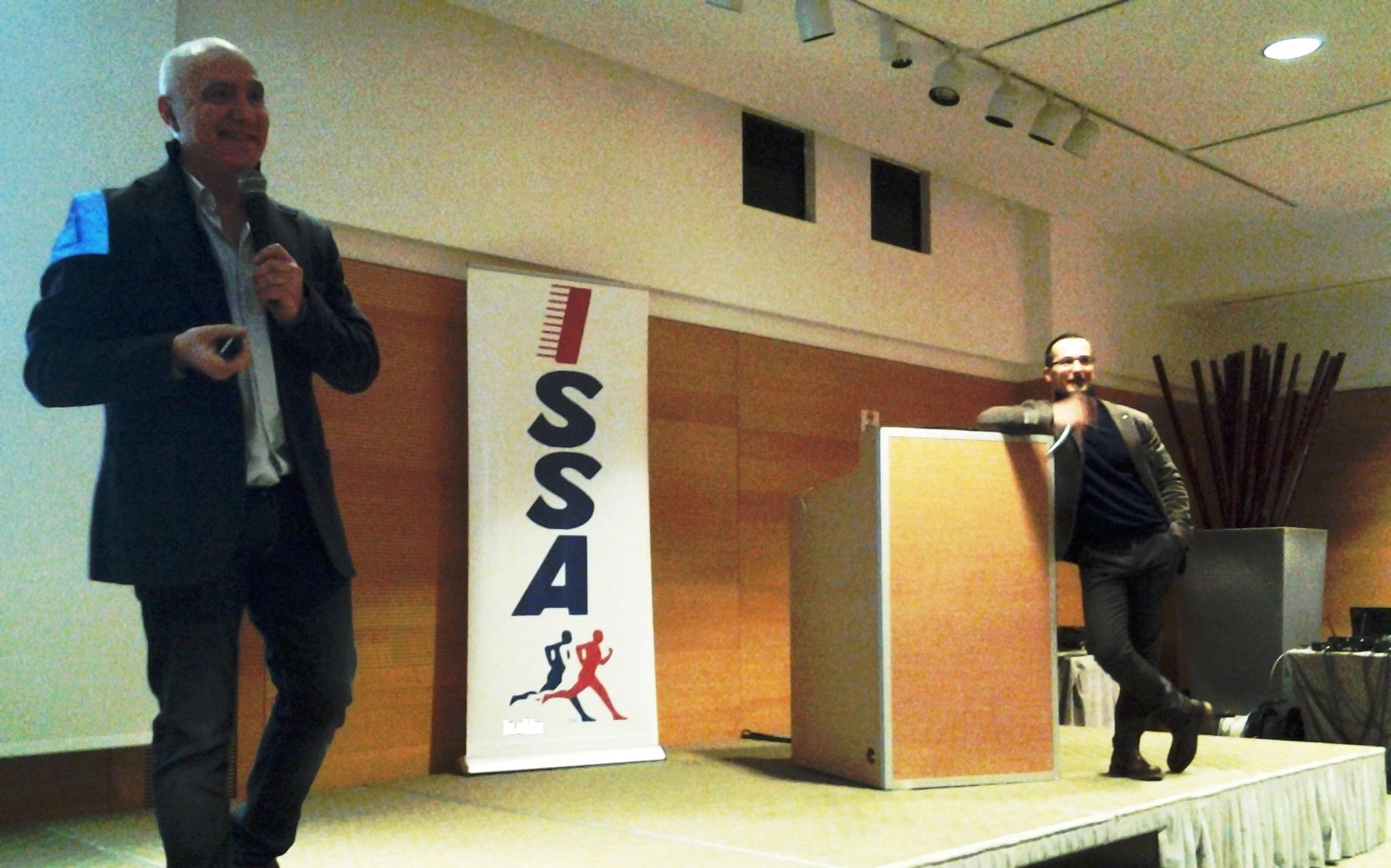 Terza lezione di Milano corso CFT 2014-2015