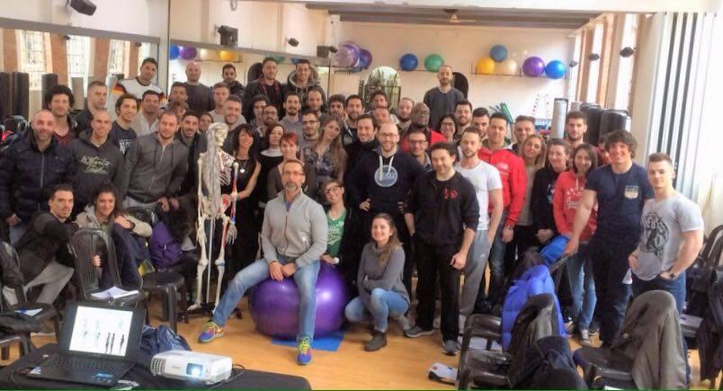 Corso di Fitness Posturale – Milano