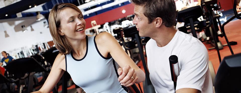 Siti di incontri Personal Trainer