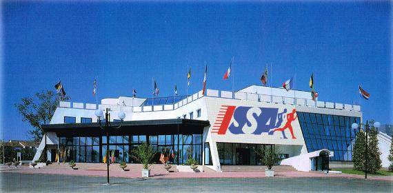Convention ISSA – 19 20 21 giugno 2015